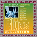 Jungle Music (The Blues Collection, HQ Remastered Version)/Bo Diddley