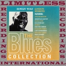 London Sessions (The Blues Collection, HQ Remastered Version)/Howlin' Wolf