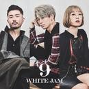 9/WHITE JAM