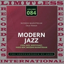 Modern Mainstream (HQ Remastered Version)/Oscar Peterson