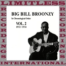 Complete Recorded Works, 1932-1934, Vol. 2 (HQ Remastered Version)/Big Bill Broonzy
