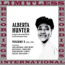 Complete Recorded Works, 1924-1927, Vol. 3 (HQ Remastered Version)/Alberta Hunter