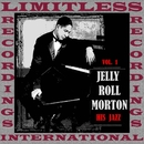 His Jazz, Vol. 1 (HQ Remastered Version)/Jelly Roll Morton