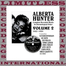 Complete Recorded Works, 1923-1924, Vol. 2 (HQ Remastered Version)/Alberta Hunter