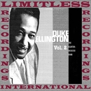 The Blanton-Webster Band, Vol. 2 (HQ Remastered Version)/Duke Ellington