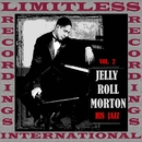 His Jazz, Vol. 2 (HQ Remastered Version)/Jelly Roll Morton