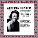 Complete Recorded Works, 1921-1923, Vol. 1 (HQ Remastered Version)/Alberta Hunter