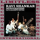 Improvisations And Theme From Pather Panchali (HQ Remastered Version)/Ravi Shankar