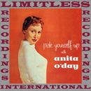 Pick Yourself Up with Anita O'Day (Expanded, HQ Remastered Version)/Anita O'Day