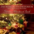 Weihnachts-Oratorium/Johann Sebastian Bach
