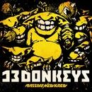 13 Donkeys/Massive New Krew