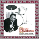 The Chico Hamilton Trio, 1953-1956 (HQ Remastered Version)/Chico Hamilton