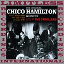 Live At The Strollers, 1955 (HQ Remastered Version)/Chico Hamilton Quintet