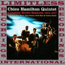 Complete Studio Sessions, 1956-1957 (HQ Remastered Version)/Chico Hamilton Quintet