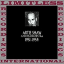 Classics, 1951-1954 (HQ Remastered Version)/Artie Shaw And His Orchestra
