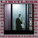 The Complete 1956 Quartets, Vol. 2 (HQ Remastered Version)/Lee Konitz