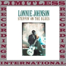 Steppin' on the Blues (HQ Remastered Version)/Lonnie Johnson