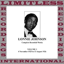 Complete Recorded Works, 1925-1926, Vol. 1 (HQ Remastered Version)/Lonnie Johnson