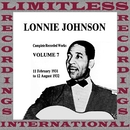 Complete Recorded Works, 1931-1932, Vol. 7 (HQ Remastered Version)/Lonnie Johnson