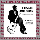 Complete Recorded Works, 1926-1927, Vol. 2 (HQ Remastered Version)/Lonnie Johnson