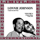Complete Recorded Works, 1928-1929, Vol. 4 (HQ Remastered Version)/Lonnie Johnson