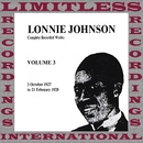 Complete Recorded Works, 1927-1928, Vol. 3 (HQ Remastered Version)/Lonnie Johnson