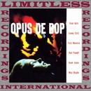 Opus De Bop (HQ Remastered Version)/Stan Getz