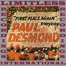 First Place Again Playboy (HQ Remastered Version)/Paul Desmond