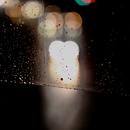 雨の交差点/Cornel