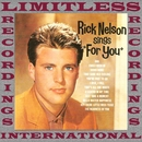 A Long Vacation (HQ Remastered Version)/Rick Nelson