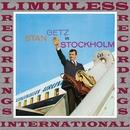 In Stockholm (HQ Remastered Version)/Stan Getz