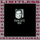 In Chronology, 1954 (HQ Remastered Version)/Stan Getz