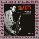 The Complete 1946-1951 Quartet Sessions, Vol. 2 (HQ Remastered Version)/Stan Getz