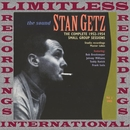 The Complete 1952-1954, Small Group Sessions, Vol. 2 (HQ Remastered Version)/Stan Getz