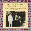 Sunshine in the Shadows, 1931-1932 (Complete Victor, HQ Remastered Version)/The Carter Family