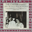 When the Roses Bloom In Dixieland, 1929-1930 (Complete Victor, HQ Remastered Version)/The Carter Family
