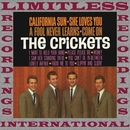 California Sun, She Loves You (HQ Remastered Version)/The Crickets
