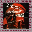 New Concepts Of Artistry In Rhythm (HQ Remastered Version)/Stan Kenton