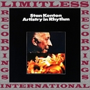 Artistry In Rhythm (Expanded, HQ Remastered Version)/Stan Kenton