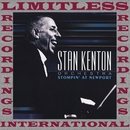 Stompin' At Newport (HQ Remastered Version)/Stan Kenton