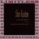 Innovations In Modern Music (HQ Remastered Version)/Stan Kenton