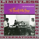 The Family Who Prays (HQ Remastered Version)/The Louvin Brothers