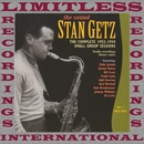 The Complete, 1952-1954, Small Group Sessions, Vol. 1 (HQ Remastered Version)/Stan Getz