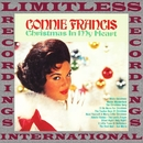 Christmas In My Heart (HQ Remastered Version)/Connie Francis