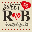 SWEET MY R&B -Beautiful Life Mix-/PARTY HITS PROJECT