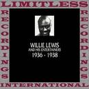 Classics, 1936-1938 (HQ Remastered Version)/Willie Lewis