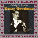 Lullaby In Rhythm (HQ Remastered Version)/Benny Goodman