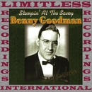 Stompin' At The Savoy (HQ Remastered Version)/Benny Goodman