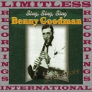 Sing, Sing, Sing (HQ Remastered Version)/Benny Goodman