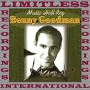 Music Hall Rag (HQ Remastered Version)/Benny Goodman